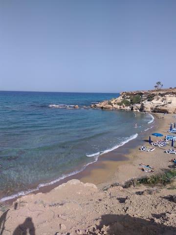 Protaras Blue Sea Apartment_4