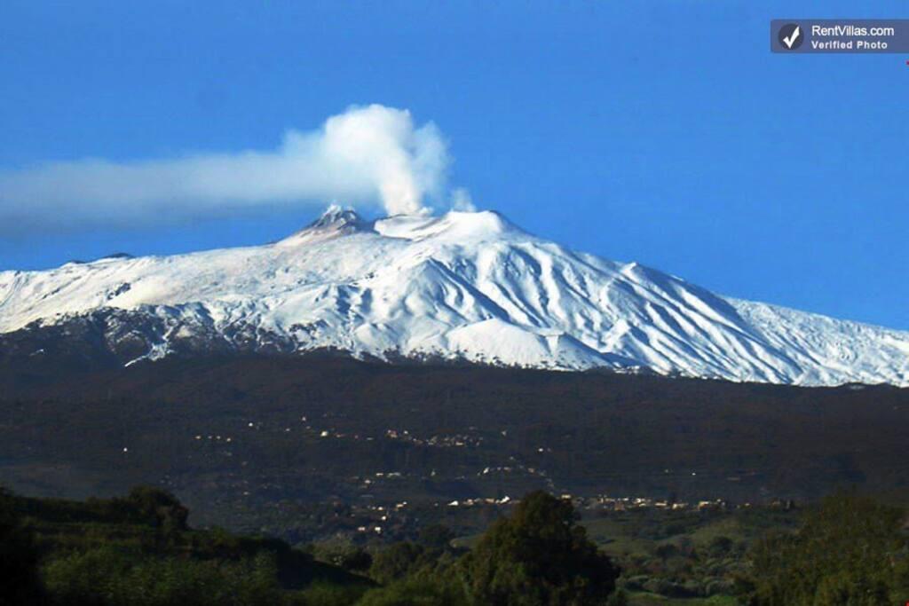 Le cime dell'etna ....48Km