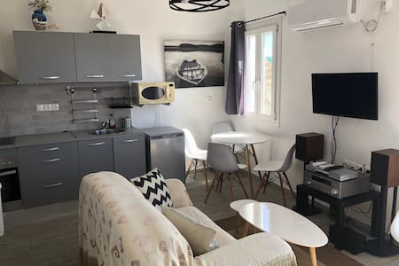 Giannisasi Mykonos Apartment