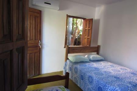 apartamento da horizonte - Caraíva - Bed & Breakfast