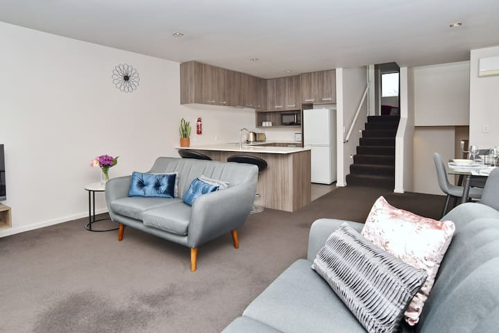 Armagh Apartment - Spacious centrally located