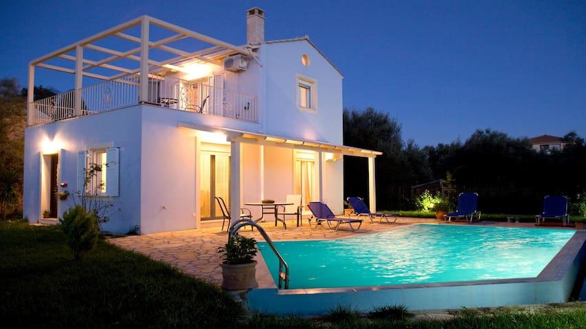 Iolis' house! - Lefkada - Villa