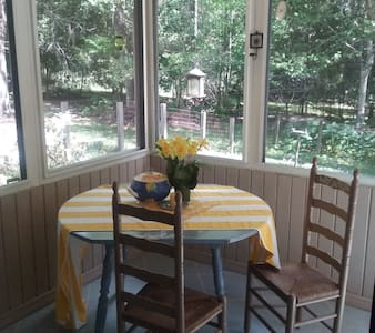 The Bugalow at Shady Oaks - Bed & Breakfast