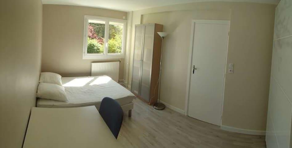 Appartement T2 - Corbas - Appartement en résidence