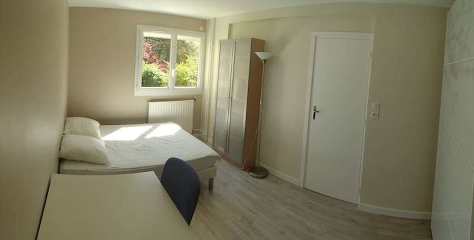 Appartement T2 - Corbas - Condominio