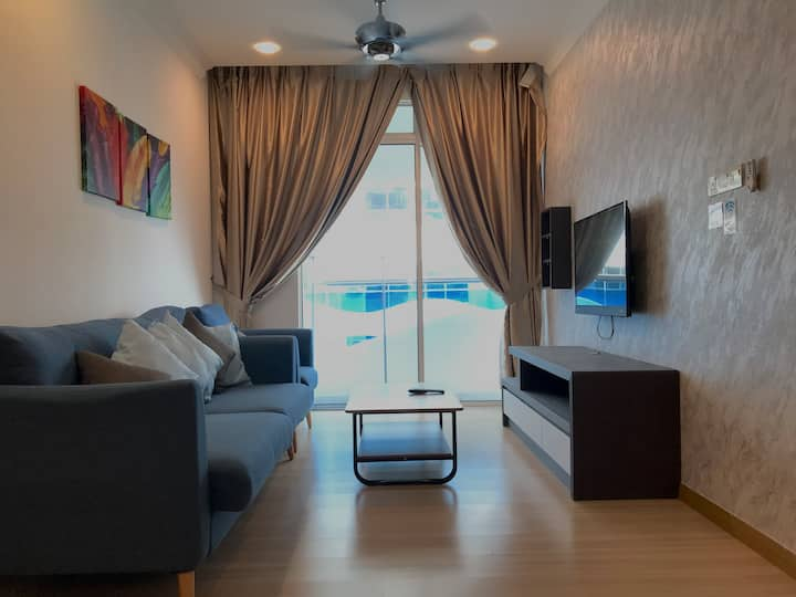 Malacca | The Wave Residences [B1913]