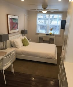 Pure Salt Lake, Outstanding, Cozy 1 bedroom Suite - 盐湖城 - 公寓