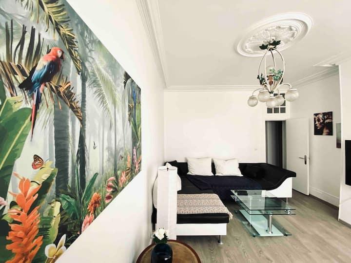 Venise appartement
