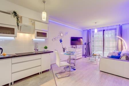 Apartamenty Silver 11