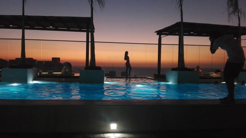 Espectacular Apartamento Beach Club