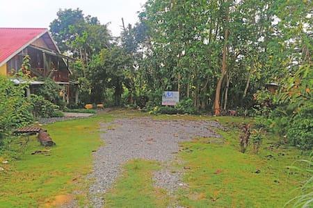MaruduBay Homestay Wellin's home (entire place)