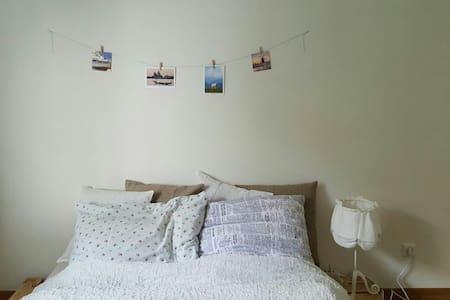Single Room/Einzelzimmer in WG - Ostfildern