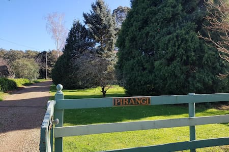 Pirangi Cottage - Wandin North - Casa
