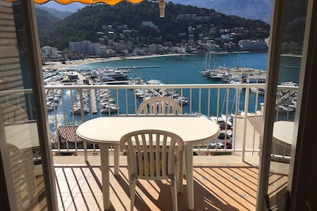 Apartment Puerto de Soller - โซลเลอร์