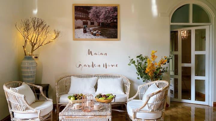 Maian Garden Home