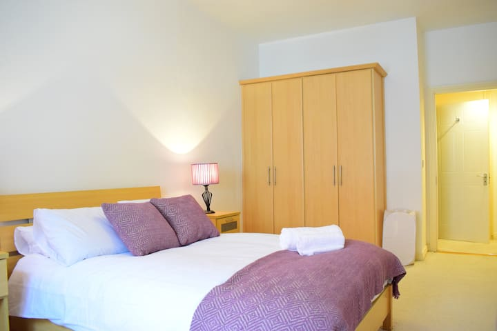 Spacious and Comfortable Apartment next to 3Arena - Dublino - Appartamento