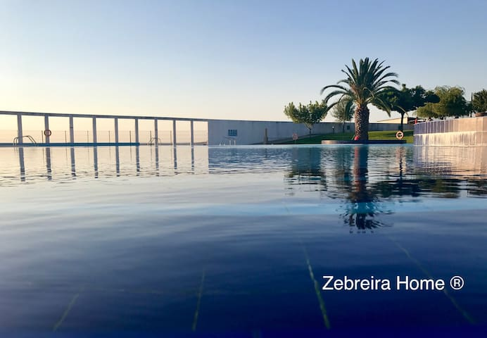 Zebreira Home - An ideal spot to rest