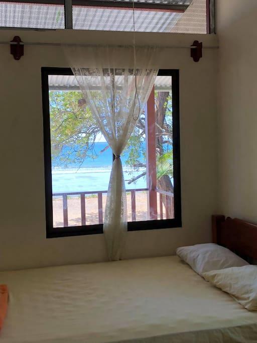 Private room - Habitacion Azul
