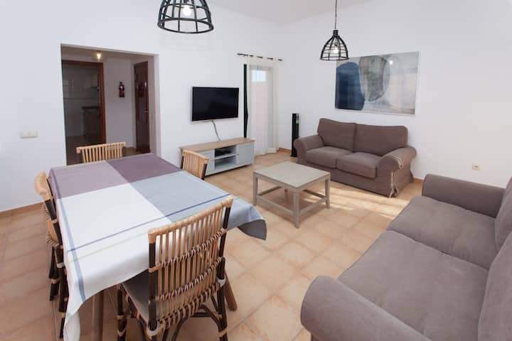 Anahi Homes Corralejo -Villa Codeso 1