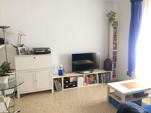 Apartamento luminoso en el centro - Sevilla - Appartement