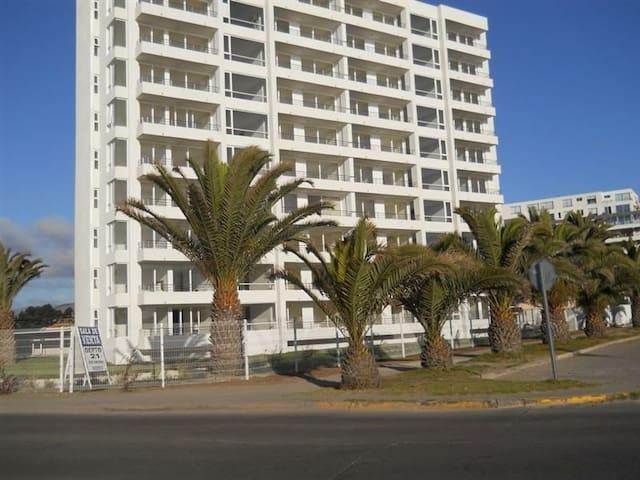 Departamento en playa Avenida del Mar La Serena