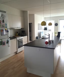 Family apartment in Copenhagen area - Herlev - 公寓