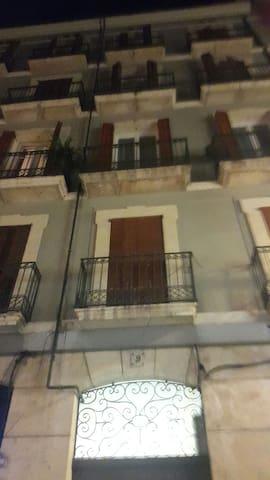 Estudio loft centro tarragona.Historico.Muy Cuco - Tarragona - Apartmen