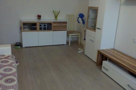 Квартира с ремонтом в Жодино - Zhodino
