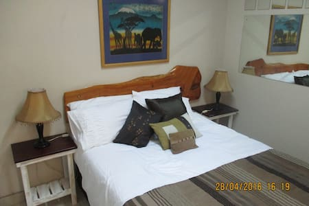 Cosy  Self Catering Cottage - George - Appartamento