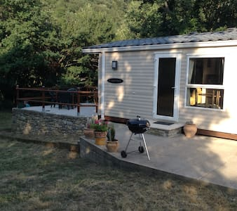 Hideaway with swimming pool - Greffeil - Annat