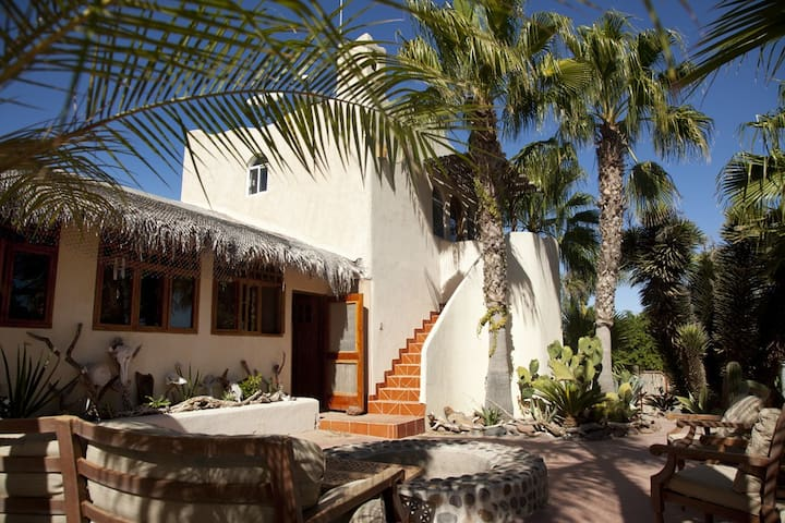 Beautiful Established Home Casas En Alquiler En San Juanico Baja California Sur M Xico