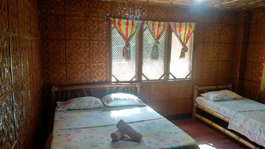 Standard Fan Room w/ 2 beds