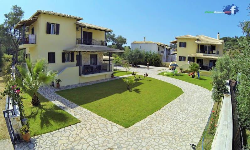 Villa Gregory I - Sivota - Villa