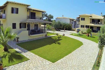 Villa Gregory I - Sivota