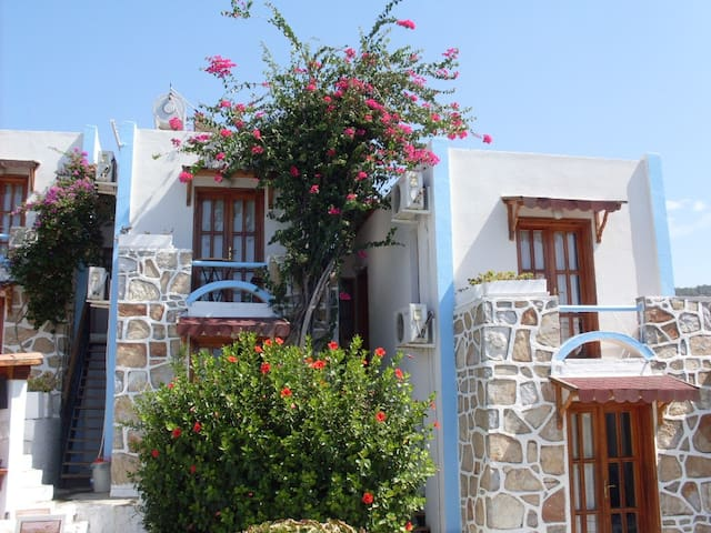 LOVELY APARTMENT İN CENTRAL BODRUM - Bodrum - Apartment
