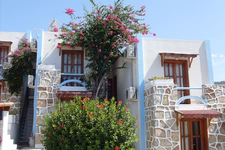 LOVELY APARTMENT İN CENTRAL BODRUM - Bodrum