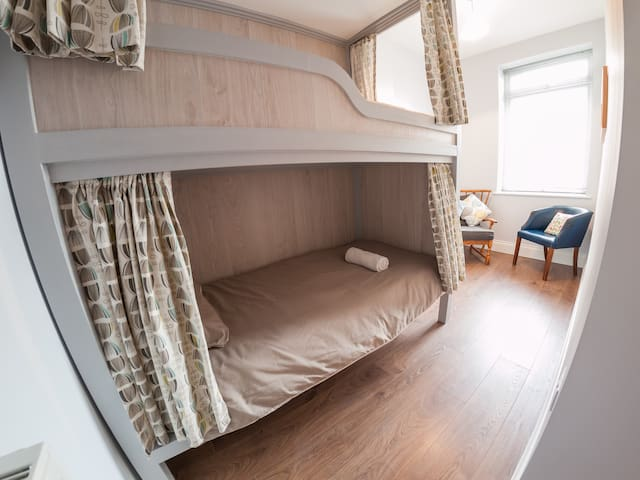 Bunk Bed Room 3