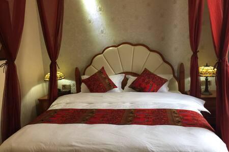 唐家优雅的私家公寓,五星级的享受 - Zhuhai Shi