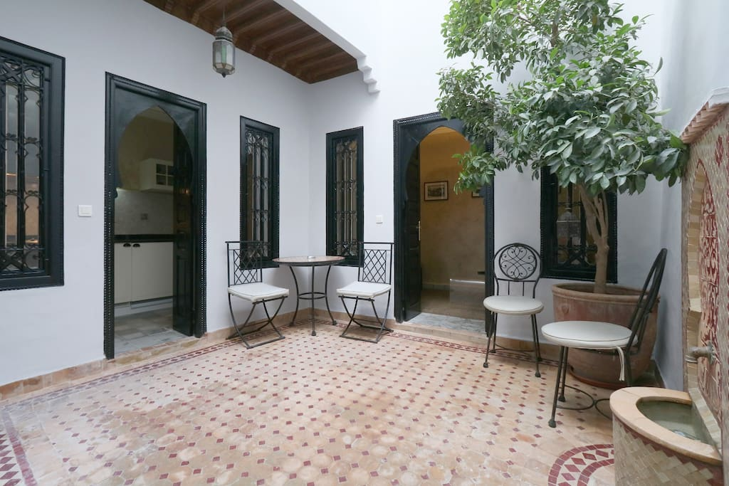 riad jemma el fna square h user zur miete in marrakesch marrakech tensift el haouz marokko. Black Bedroom Furniture Sets. Home Design Ideas