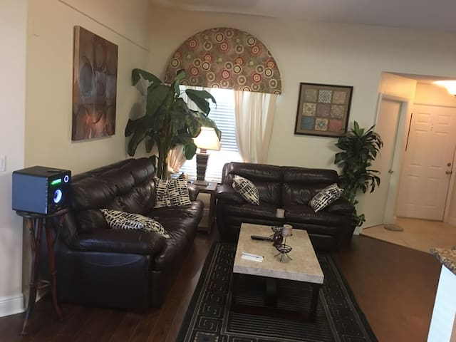 Perfect Condo In Lake Mary Near I 4 - Lake Mary - Apto. en complejo residencial