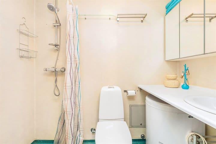 Komfortowy apartament w spokojnej okolicy Lubicz - Lubicz Górny - Apartemen