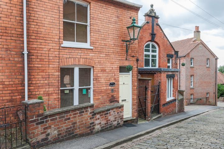 Well Cottage Lincoln - best location for your stay