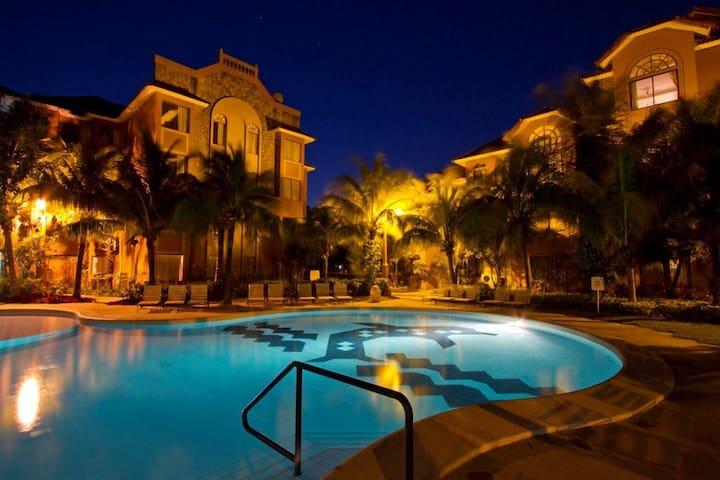 DUPLEX HOTEL BUGANVILLAS 5*