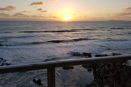 Beautiful beach-front condo in Rosarito #19
