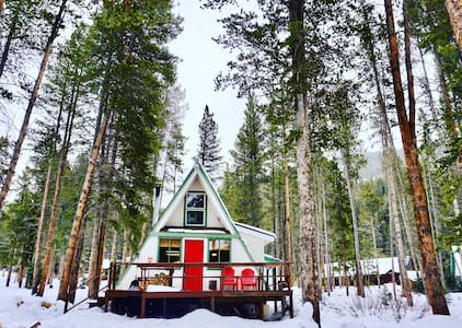 Breckenridge - Blue River Ski Cabin - ブルーリバー - キャビン