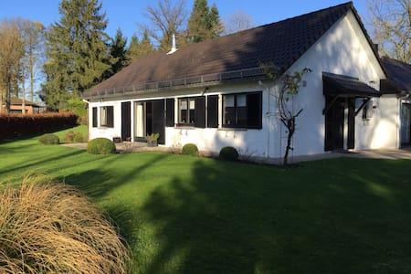 Maison charmante - House