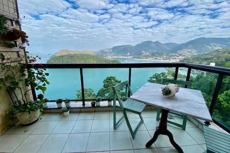 Porto Real Resort - in front of Ilha grande