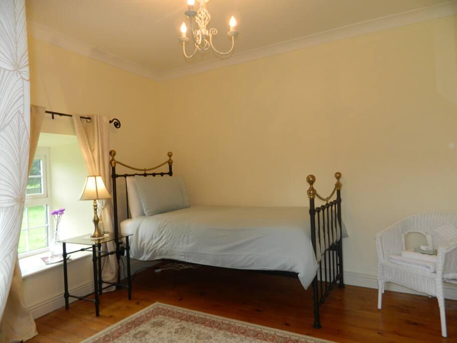 Rent Room Celtic