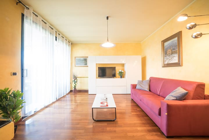 Bright Apartments Desenzano - Caravelle Pool 1