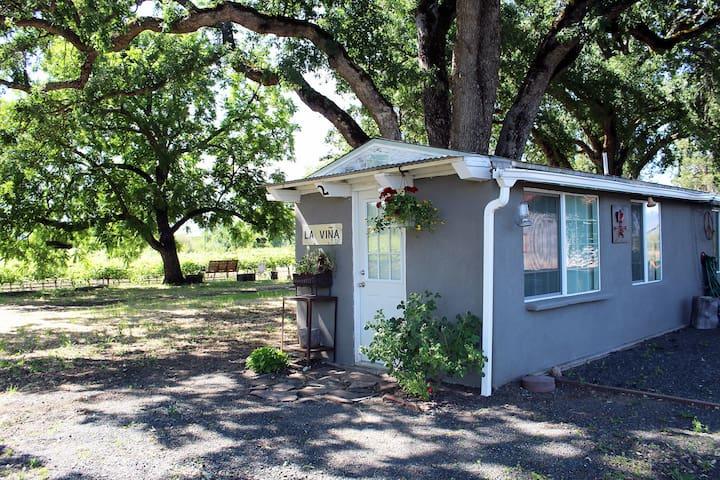 Farm Stay Finca Castelero (La Vina Bunkhouse)